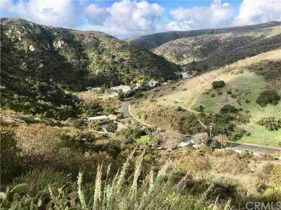 20940 Laguna Canyon Road Laguna Beach, Land for sale!