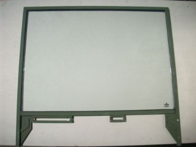 Find Military Truck M35, M54, M809, M939 Left Side Door Window 2510-00-674-4487 motorcycle in Philadelphia, Pennsylvania, United States, for US $79.00