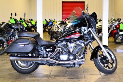 2014 Yamaha V Star 950 Tourer Touring Motorcycles Olive Branch, MS