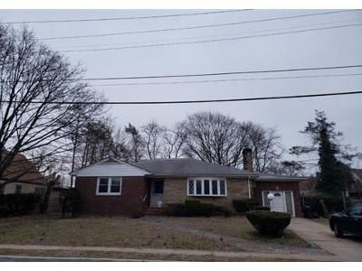 3 Bed 1 Bath Foreclosure Property in Roosevelt, NY 11575 - Brookside Ave