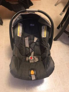 Infant Chicco Keyfit 30 Car seat