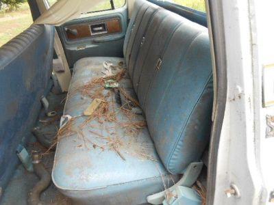 Buy 1977 Chevrolet/GMC crew cab rear seat SK#7714 motorcycle in Anderson, Alabama, US, for US $199.95