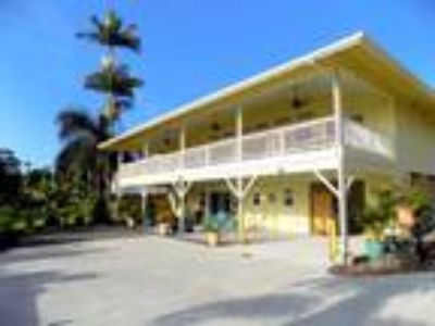 Hawaii Vacation Rental Close To Hilo Near The Ocean