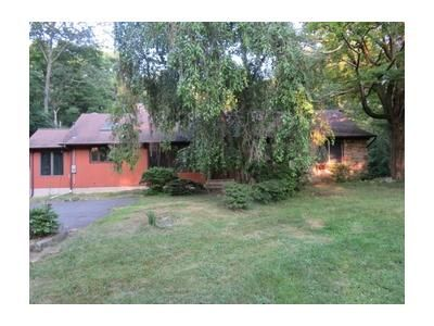 3 Bed 1 Bath Foreclosure Property in Flanders, NJ 07836 - Flanders Netcong Rd