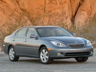 2006 Lexus ES 330 Base ()