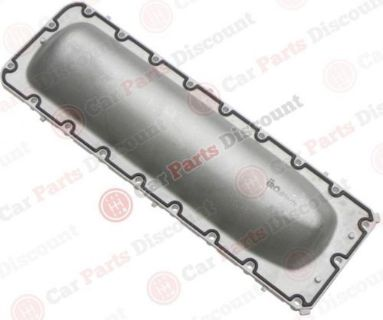Purchase New URO Cover Cap with Gasket for Engine Block Valley, 11 14 1 742 042 motorcycle in Los Angeles, California, United States, for US $60.08