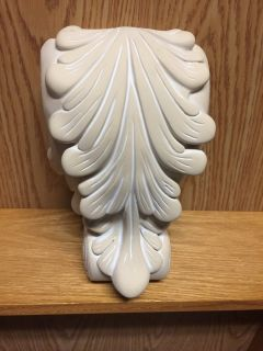 Drapery Wall Sconce Corbel Swag Holder
