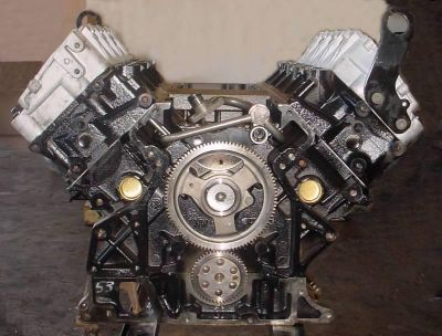 Sell 4.5 / VT275 powerstroke / navistar diesel long block engine motorcycle in South Houston, Texas, US, for US $3,150.00