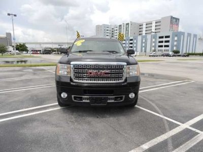 Used 2013 GMC Sierra 2500 HD Crew Cab for sale