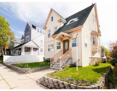 41 Lorraine St ROSLINDALE Five BR, You'll love this expanded