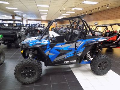 2016 Polaris RZR XP Turbo EPS Sport-Utility Utility Vehicles Chanute, KS