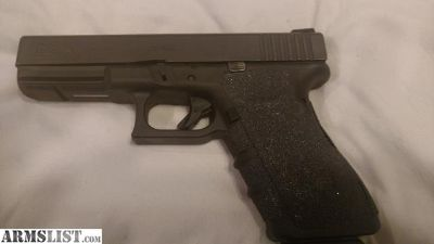 For Sale/Trade: Glock 21