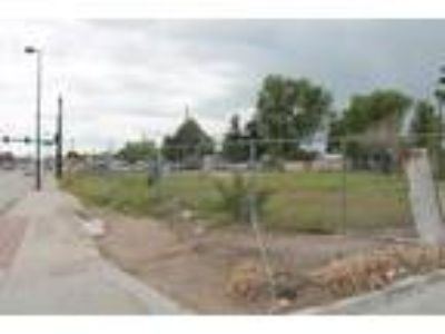 Denver Land for Sale - 0.613613406795225 acres