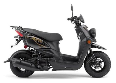 2018 Yamaha Zuma 50F Scooter Scooters Belle Plaine, MN