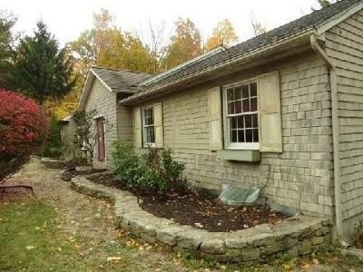 3 Bed 3 Bath Foreclosure Property in Cornwall Bridge, CT 06754 - Town Hill Rd