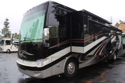 2018 Tiffin Motorhomes ALLEGRO BUS 40 AP
