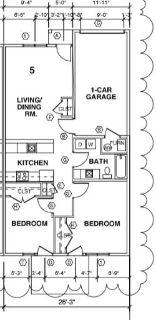 2 bedroom in Holmen