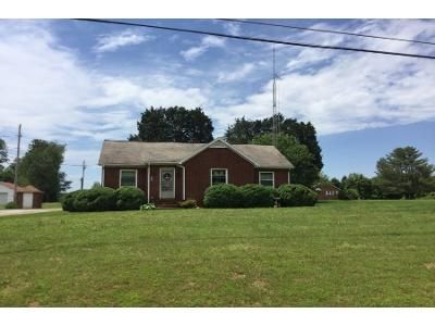 3 Bed 1 Bath Preforeclosure Property in Lexington, NC 27292 - New Bowers Rd