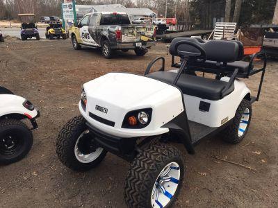 2019 E-Z-Go Express S4 Electric Golf carts Exeter, RI