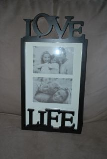 Love Life picture frame