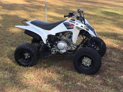 2011 Yamaha YFM125RAW RAPTOR MINT CONDITION
