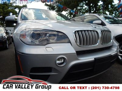2013 BMW X5 xDrive35i (gray)