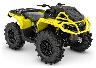 2019 Can-Am Outlander X mr 850 ATV Utility Leesville, LA