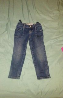 Old Navy brand size 4T straight droit stretch extensible good conditions jeans MY PROFILE MY MEETING INFORMATION