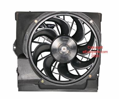 Sell NEW Genuine BMW Auxiliary Cooling Fan Assembly 64508364093 motorcycle in Windsor, Connecticut, US, for US $396.40