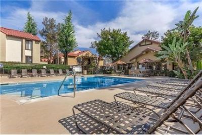 Pet Friendly 1+1 Apartment in Rancho Santa Margarita. Pet OK!