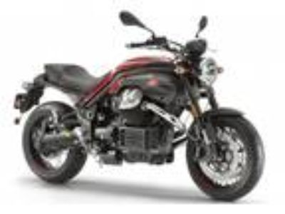 2017 Moto Guzzi Griso 1200