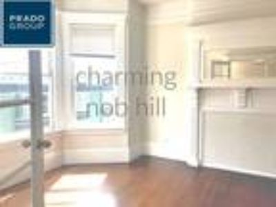 1474 Sacramento, CHARMING and SPACIOUS Two BR! GREAT FOR ROOMMATES! TEXT...