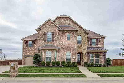 7206 Cattle Barron Court Midlothian Five BR, Gorgeous custom