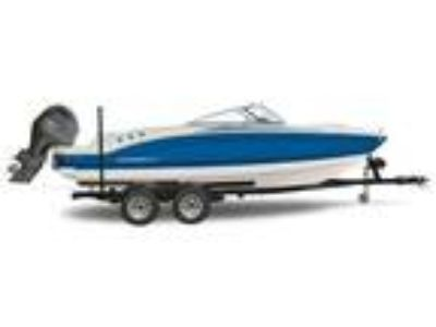 2019 Chaparral 21 H2O Sport Outboard
