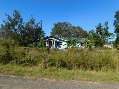 3 Bed 1 Bath Foreclosure Property in Albany, GA 31705 - Willow Rd