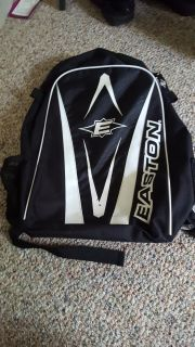 Easton Sports backpack