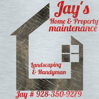 Jay's Home and Property Maintenance