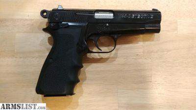 For Sale: FM hi power Argentine m95 detective