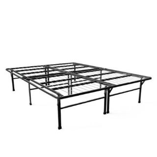 BRAND NEW ZINUS DELUXE SMARTBASE QUEEN SIZE PLATFORM BED FRAME