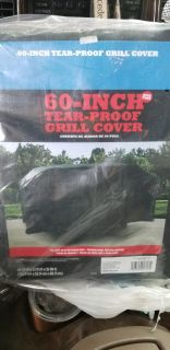 * NEW *IN* PACKAGE* 60 INCHES GRILL COVER