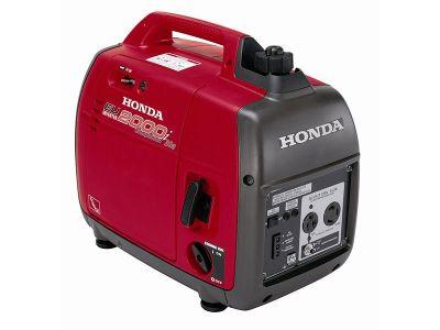 2015 Honda Power Equipment EU2000i Companion Residential Saint Joseph, MO