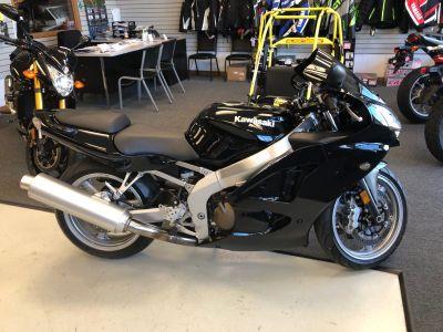 2008 Kawasaki ZZR 600 Sport Motorcycles Elkhart, IN