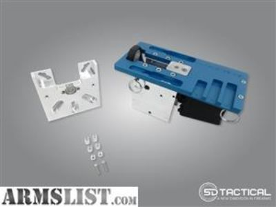 For Sale: AR Lower Build Parts & Jig