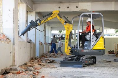 Demolition - Concrete, Driveways, Patio, Sidewalk, Slab, Etc.