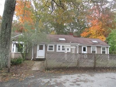 2 Bed 2 Bath Foreclosure Property in Greenville, RI 02828 - Steere Rd