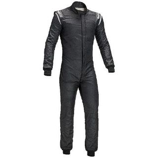 Find Sparco 001126954NR Superleggera RS-9.1 Racing Suit Black Size: 54 motorcycle in Delaware, Ohio, United States, for US $1,481.99