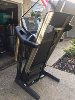 Great Deal on a NICE Treadmill!!