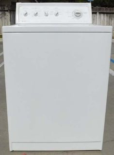 WASHER- KENMORE SUPER PLUS CAPACITY