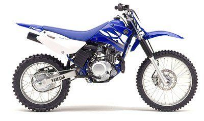 2003 Yamaha TT-R125E Competition/Off Road Motorcycles Boise, ID