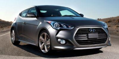 2013 Hyundai Integra Base (Vitamin C)